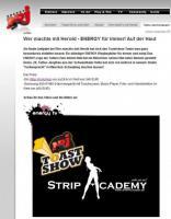 Foto 12 Privater Stripkurs, Stripschule, Stripunterricht, strippen lernen, Stripworkshop