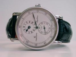 Privater Uhrensammler kauft Ihre mechanische Herrenarmbanduhr!