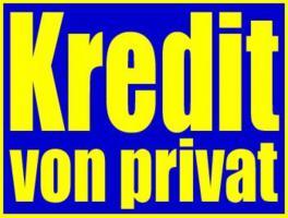 Privatkredit bis 50. 000.-EUR und mehr