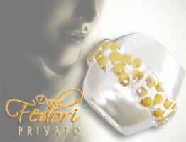 Privato Bead Goldkränzchen 925 Sterling Silber