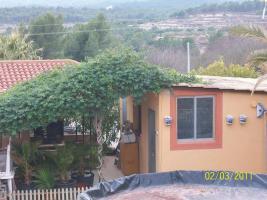 Foto 4 Privatverkauf  Holzhaus im Hinterland der Costa Blanca
