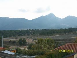 Foto 5 Privatverkauf  Holzhaus im Hinterland der Costa Blanca