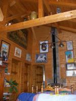 Foto 6 Privatverkauf  Holzhaus im Hinterland der Costa Blanca