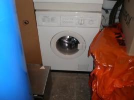 Privileg 6214 Waschmaschine, guter Zustand