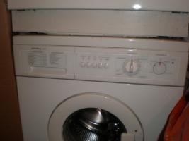 Foto 2 Privileg 6214 Waschmaschine, guter Zustand