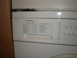 Foto 3 Privileg 6214 Waschmaschine, guter Zustand