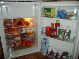 Privileg Energiespar-Kühlschrank mit Gefrierfach, fast neu