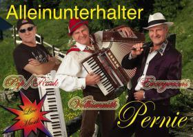 Proberaum für Alleinunterhalter Raum Innsbruck und Umgebung dringend gesucht!