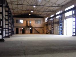 Foto 2 Produktionshalle zu vermieten