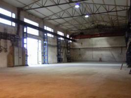 Foto 3 Produktionshalle zu vermieten