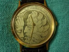 Foto 2 Prof. Fuchs Uhr