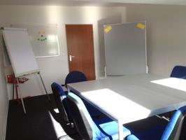 Professionelle Seminar- und Tagungsräume  in der Zeche Ludwig