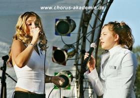 Foto 3 Professioneller Gesangsunterricht - Pop, Rock, Jazz, Musical �
