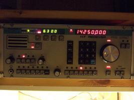Professioneller HF Receiver PLESSEY PRS-2280