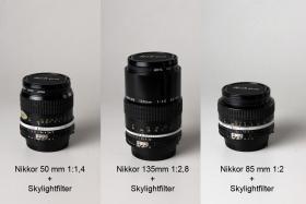 Foto 4 Profi Nikon Ausrüstung