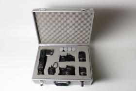 Foto 5 Profi Nikon Ausrüstung