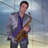 Profi-Saxophonist mit exklusiven Repertoire für Ihr Event