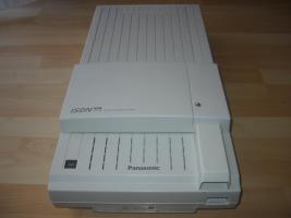 Profi-Telefonanlage Panasonic
