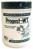 Progest-WT 908 gram  von Equine America  Ergänzungsfuttermittel zum Gewichtsaufbau