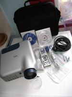 Projector portable NEC LT 240