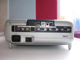 Foto 4 Projector portable NEC LT 240