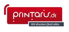 Prospektblätter drucken bei printarius.de