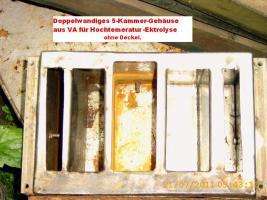 Foto 2 Prototyp Wasserstoff-Generator
