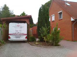 Foto 2 Provisionsfrei Reihenendhaus in der Seemannsstadt Barßel