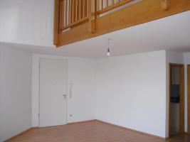 Provisionsfrei: Schöne 2-Zimmer-Galerie-Wohnung