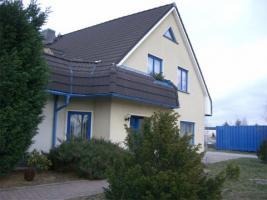 Provisionsfrei! moderne EG-Wohnung in Doppelhaushälfte von privat in Wittichenau OT Brischko