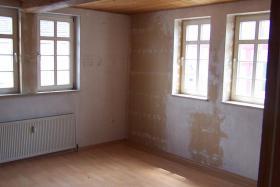 Foto 7 Provisionsfrei, 2 Häuser mit romantischem Innenhof, sofort frei, bezugsfertig, Fachwerkhaus,