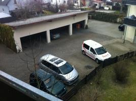 Foto 6 Provisionsfrei!!   Schicke Dachgeschoßwohnung mit Holzdecken und Laminatfussböden