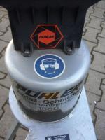 Foto 5 Pühler Abfall-Schnitzler / Häcksler