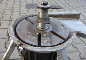 Foto 8 Pühler Abfall-Schnitzler / Häcksler