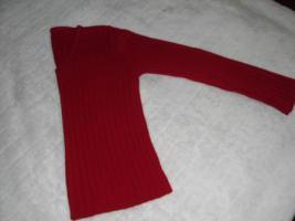 Foto 2 Pullover � V-Ausschnitt