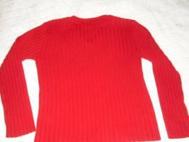 Foto 3 Pullover � V-Ausschnitt