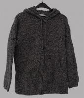 Pullover mit Kaputze Gr.S/M