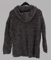 Foto 2 Pullover mit Kaputze Gr.S/M