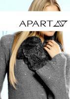Foto 2 Pullover mit Pailletten grau-silber von APART Gr. 32 - OVP - NEU