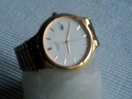 Foto 2 Pulsar Quarz Herren-Armbanduhr....
