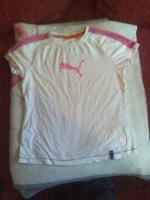Puma T Shirt in Größe 164