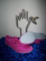 Foto 2 +++ Puma +++ Sneaker + pink + 38 + neu