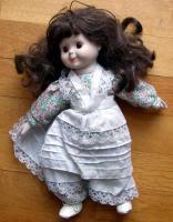 Foto 2 Puppe aus Haushaltsauflösung