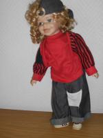 Foto 13 Puppen suchen ein neues zuhause