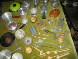 Foto 4 Puppenhausküche