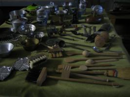 Foto 5 Puppenhausküche