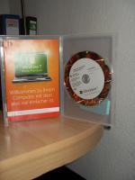 Foto 3 Quad Core Phenom II X4 965 +Samsung Syncmaster T220+Logitech G35