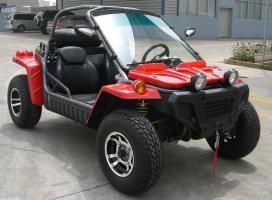 quad atv buggy feishen g 450 in pedreguer von privat. Black Bedroom Furniture Sets. Home Design Ideas