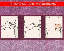 Foto 2 Qualität Klebe BH zur Bruststraffung Push Up unsichtbar