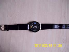 Quartz Armbanduhr